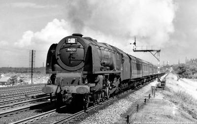 46220-46224 Built 1937