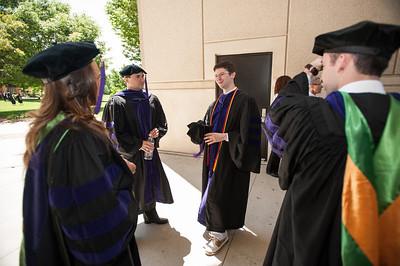 2012 Law School Convocation