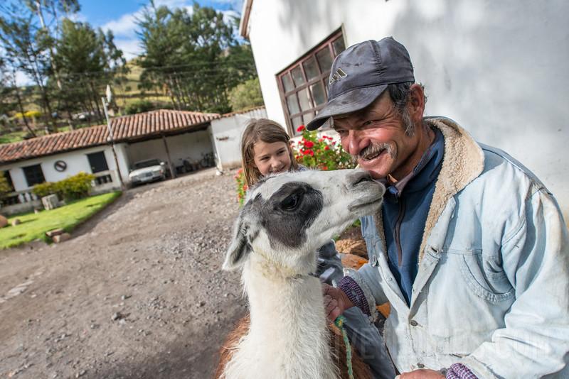 Ecuador | Adventure on the Mainland | 2013