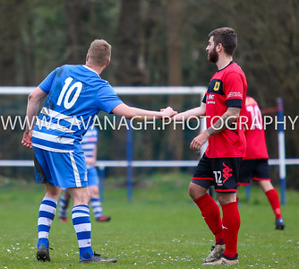 Amesbury Town v Petersfield Town