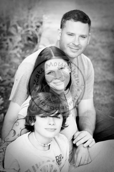 Moynihan Family 2013