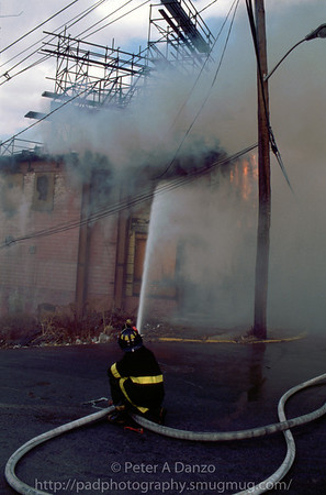 North Bergen NJ, 3rd alm, 2901 Paterson Plank Rd, 02-06-89