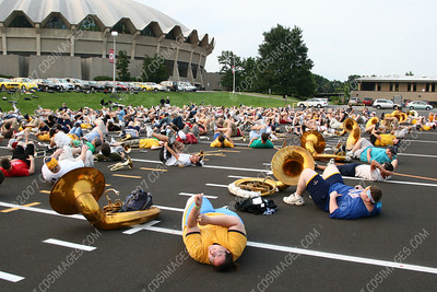 2007 Band Camp - Day IV