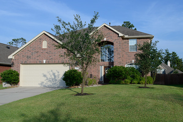 The Woodlands Property 1
