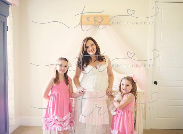 Christelle~Maternity/Baby Plan