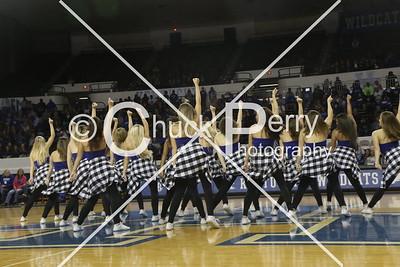 Dance Hoops Austin Peay