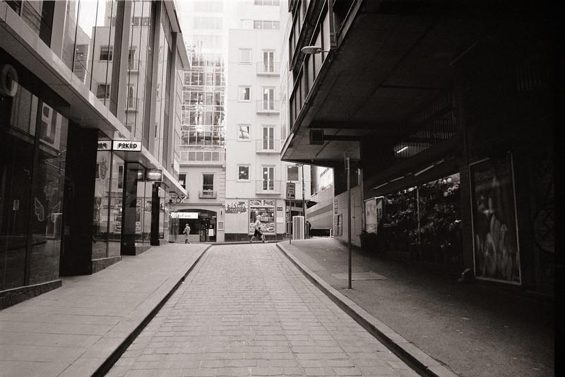 Healeys Lane