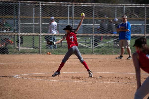 Ingram Little League Softball 04-10-21