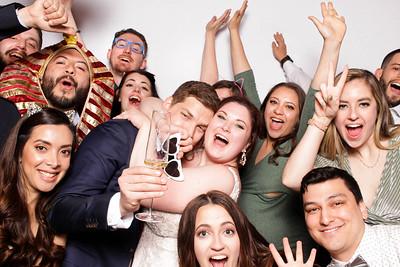MATTHEW AND FAITH'S WEDDING APRIL 5, 2021
