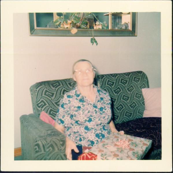 Grandma Kozlenko