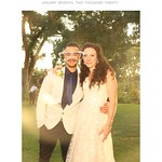 Marissa & Robin's Wedding