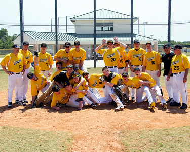 2013 ELKs Varsity Baseball