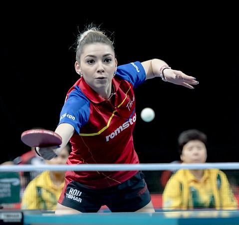 ITTF Team World Campionships