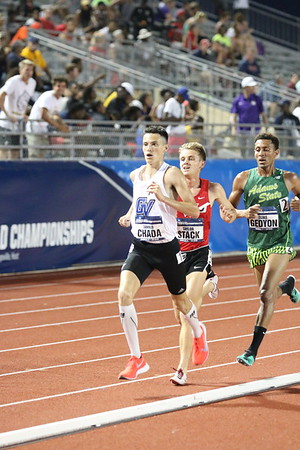 2019-05-25 NCAA D2 Outdoor Track and Field Championship - Saturday - Men