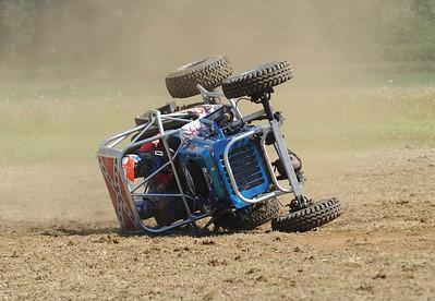 Mud Daubers Play Day 2013