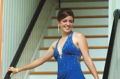 Kelly Prom 2006