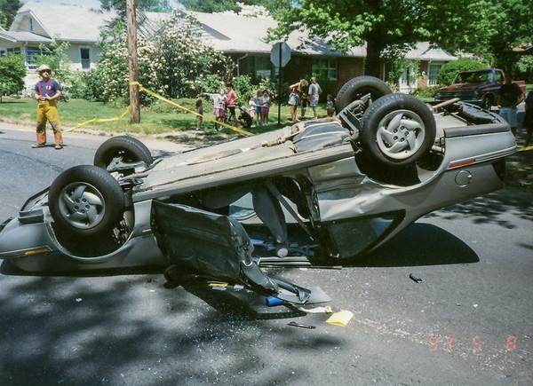 MVA May 8, 1993