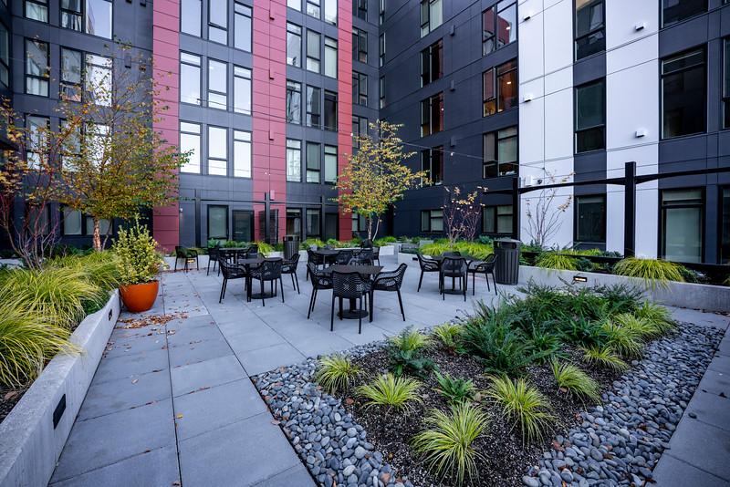 Mira Flats in Bellevue, Washington