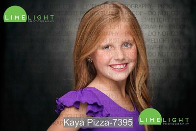 Kaya Pizza