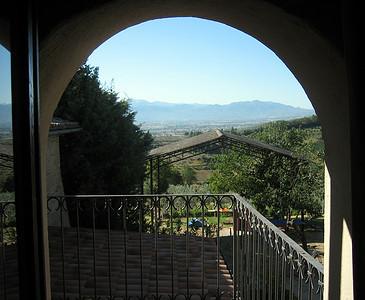 2007 Montefalco, Italy