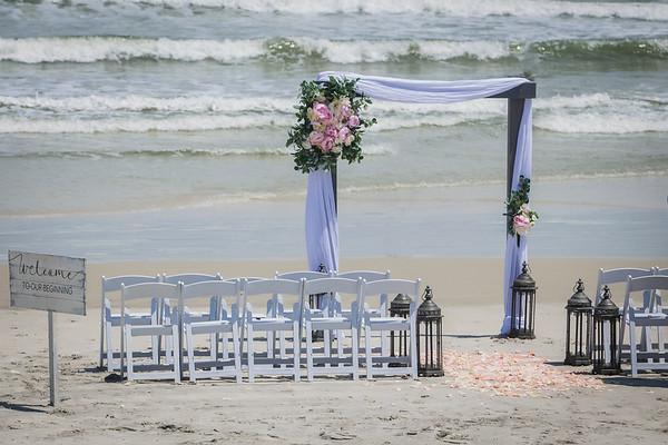Love & McDaniel wedding