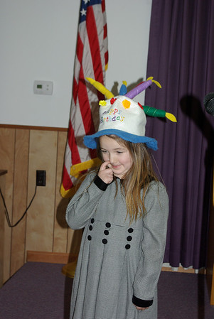 Wlnut Grove WInter 2011-2012