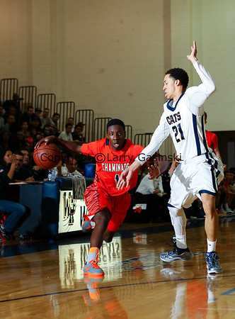 Chaminade at West Ranch 1/3/2013