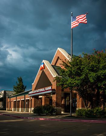 American National Bank of TEXAS.