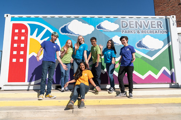 10.19.19_Denver Children's Choir- BoxCar Park, RINO