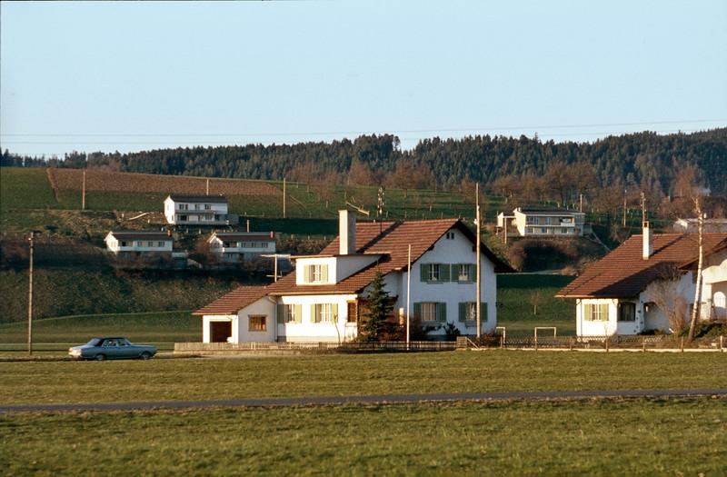 Dorfeingang West