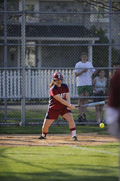 Taft Softball 4-24-09