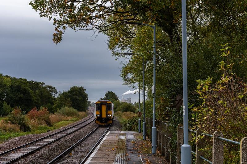 156419, Buckenham