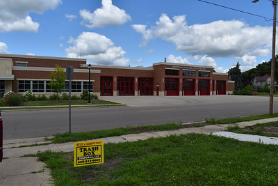Wisconsin Fire Houses
