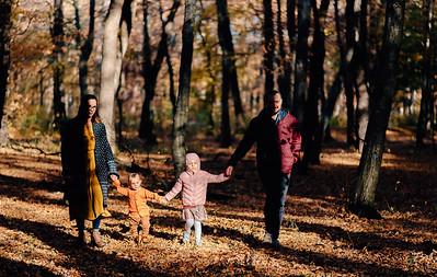 Toamna în familie - Sedinta foto