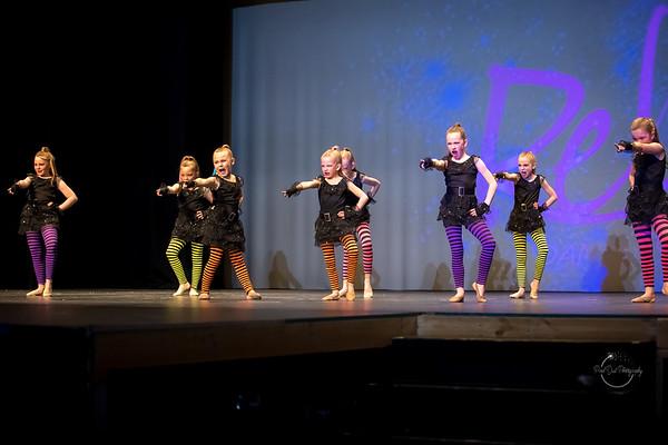 2021 Releve' Dance Comp MINIS