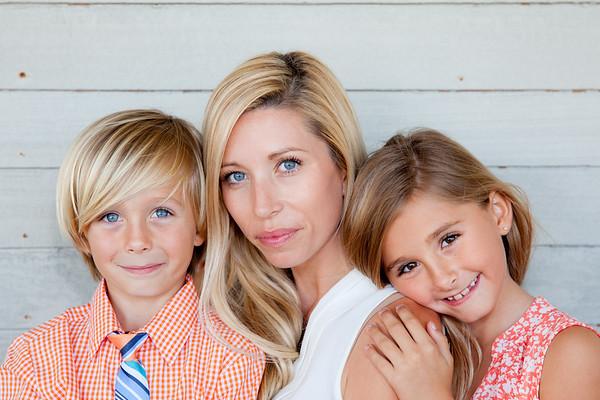 Horschel Family