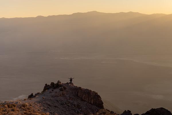 Death Valley Aug 2021