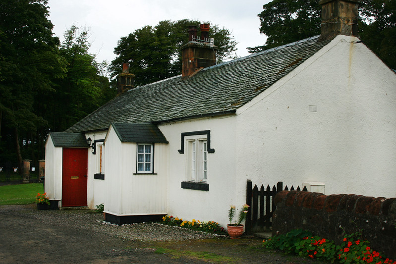 Kerrycroy Village Double Cottage