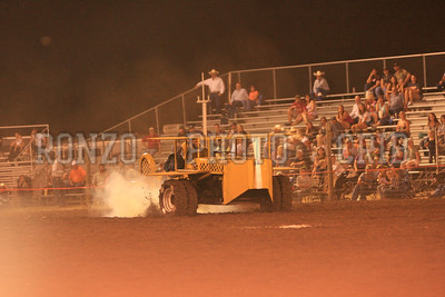 PRCA RODEO 2012