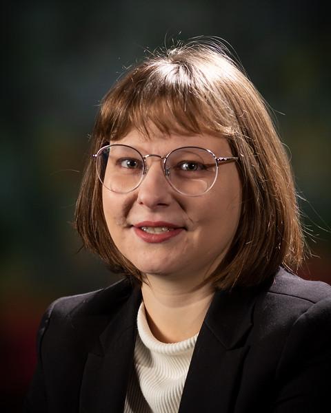 Heather Fenderson