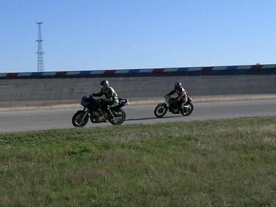 RideSmart Track Day 11 Nov 06 - Misc