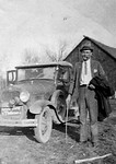 Bengtson Family Vehicles