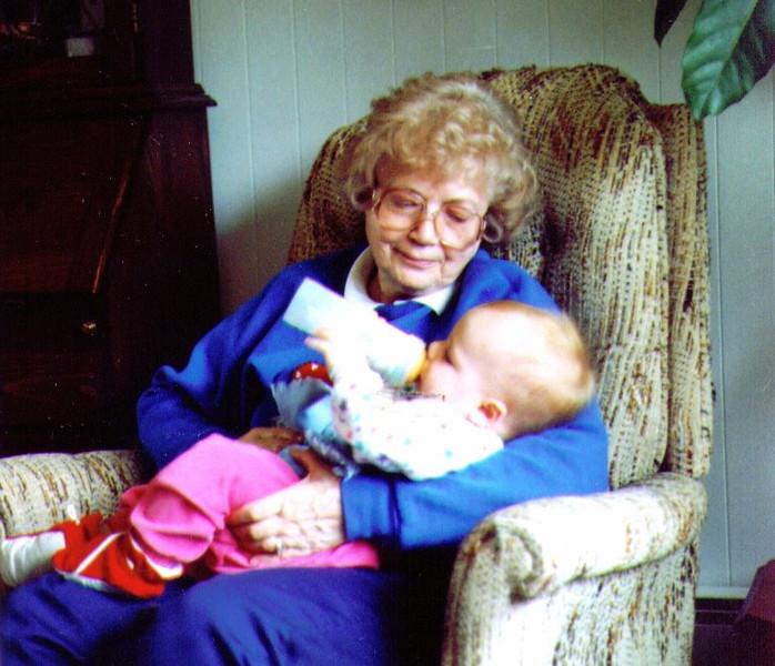 Bonnie & Alina, 1992, .jpg