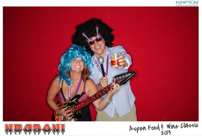 Negroni at The Aspen Food & Wine Classic - 2013.jpg-414.jpg