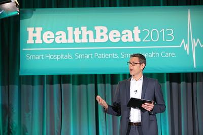 2013 VB HealthBeat VentureBeat