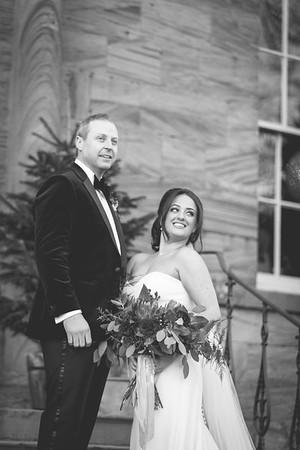Wedding - Mullen