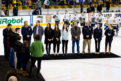 Medford Sportsmanship Award 03-16-14
