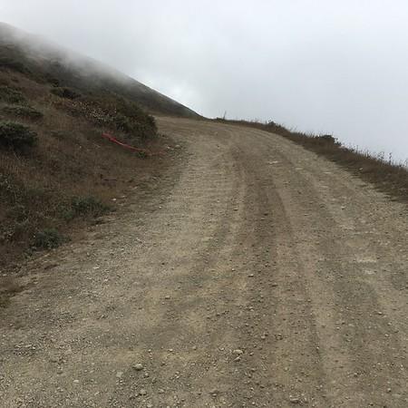 road work sept 2016
