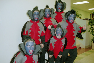 The Wizard of Oz 2005