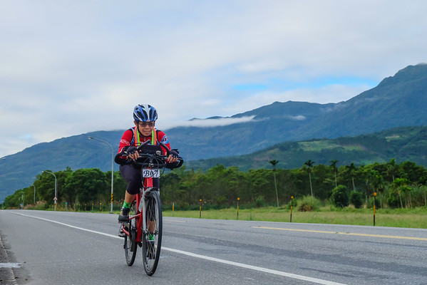 Biking around Taiwan in 9 days, Nov 19-27,2016
